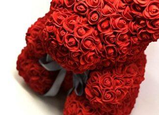 roses last forever