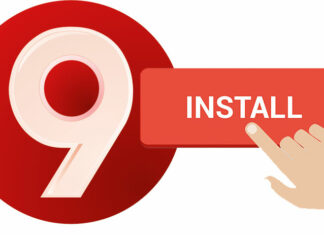 Steps To Download Applications Via 9Apps
